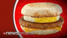 McDonald's All-Day Breakfast Stirs Up Changes in Food Menu Across America
