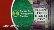 Report Reveals Immigrants Use Welfare at Higher Rate than Native-Born Households