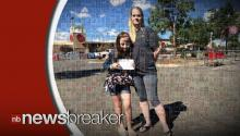 Colorado Mother and Daughter Find Letter Shaming Them of Using Handicapped Parking