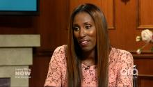 Lisa Leslie: 'I Wish I Could Have Played For…?'