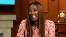 Lisa Leslie On The WNBA's Future, Her Hall Of Fame Induction & Serena Williams