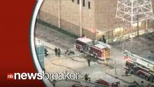 Fire at FAA Control Center Grounds Thousands of Passengers in Chicago