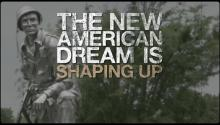 Episode 06: The New American Dream is Shaping Up