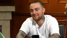 Mac Miller On New Album 'GO:OD A.M.,' Battling Depression & Donald Trump