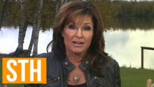 Let's Speak American... with Sarah Palin!