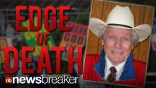 """EDGE OF DEATH"": Westboro Baptist Church Founder Placed in Hospice Care, According to Estranged Son"