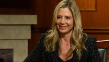 Mira Sorvino On Sexism In Hollywood, Woody Allen & Her New Film 'Chloe & Theo'