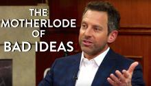Sam Harris: Islam is the Motherlode of Bad Ideas?