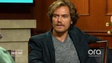 "'Freeheld' Actor Michael Shannon: Withholding Rights From Gay Couples Is ""Appalling"" (VIDEO)"