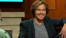 Michael Shannon Reveals New Details About 'Batman v Superman' Role (VIDEO)