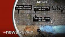 11 Confirmed Sniper Shootings in Arizona Highway Prompt Fear in Residents