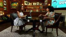 Tracee Ellis Ross: Blackish Is A Match For Modern Family