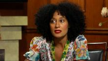 Tracee Ellis Ross: It Took Me A Long Time To Embrace The Term Feminist