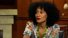 Tracee Ellis Ross: Don't Listen to the Good Stuff or the Bad Stuff