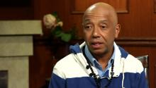 Russell Simmons: Justin Bieber tweeted it out, the Attorney General called