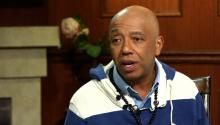 Russell Simmons: I Remember My First Record Quicker Than My First Million