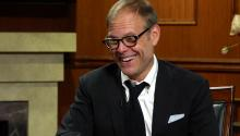 Alton Brown Interview