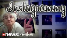 INSTAGRAMMY! 80-Year-Old Grandma becomes Viral Hit on Instagram; Gains Over 288K Followers