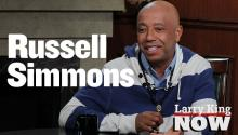 Russell Simmons - Sneak Peek