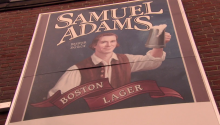 Samuel Adams & Boston Beer Co.