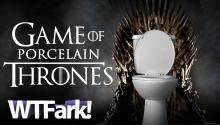 GAME OF PORCELAI