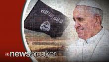 Teen Arrested for Allegedly Planning an ISIS-Inspired Attack against Pope During his U.S. Visit