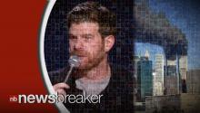 Comedian Steve Rannazzisi Apologizes For Lying About 9/11 Escape