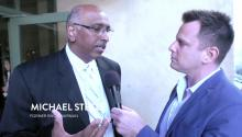 Dave Rubin Talks to Former RNC Chairman Michael Steele about 2016 Election, Sam Harris and Bill Maher