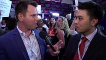 Dave Rubin asks Rubio Advisor about Foreign Policy and Money in Politics