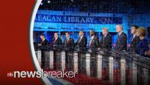 Zingers, High-Fives, Winners and Losers: Recap of the Second 2015 GOP Debate