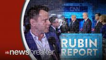 Ora Tv's Dave Rubin No-Holds-Barred Post 2015 GOP Debate Interviews
