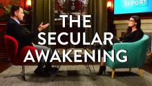 Is There a Secular Awakening Happening?