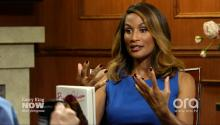 Beverly Johnson on cocaine abuse in the modeling industry