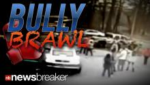 BULLY BRAWL: Fight Ensues Between Parents During Heated Confrontation About Bullying