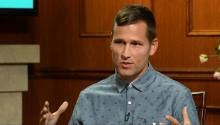 "Kaskade Talks New Album, EDM Drug Scene & Reveals His Pick For ""Best Festival"""