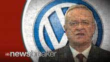 Volkswagen CEO Announces Resignation Amid Auto Company Emission Cheating Scandal
