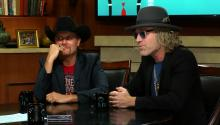 Big & Rich: I'd Like to Sing with Steven Tyler
