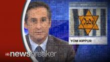 Chicago TV Station Apologizes after Using Nazi Symbol in Yom Kippur Segment
