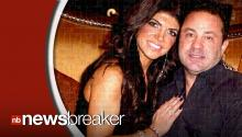 'Real Housewives of New Jersey' Star Teresa Giudice, Husband Sentenced to Federal Prison
