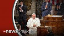 Pope Francis Speaks to Congress in First-Ever Papal Address