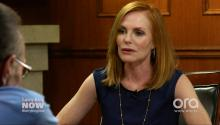'CSI' Star Marg Helgenberger Talks Gender Inequality In Hollywood (VIDEO)