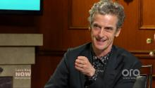 "Peter Capaldi Warns BBC Is ""Under Threat"" From British Gov't (VIDEO)"