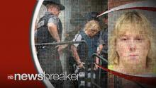 Prison Worker Joyce Mitchell Gets Up to 7 Years for Helping Murderers Escape