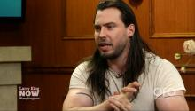 'No Candidate Can Do What We Need Done': Andrew W.K. On 2016 Election