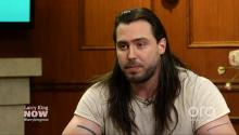 Andrew W.K. on his self help career & his obligation to help