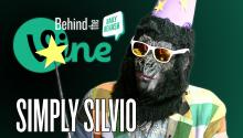 Behind the Vine with Simply Sylvio