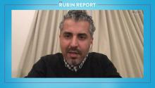 Maajid Nawaz on the Regressive Left and Islamophobia