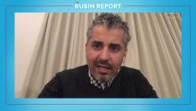 Maajid Nawaz on the Syrian Refugee Crisis and Xenophobia