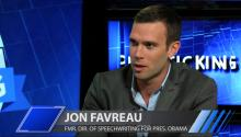 Famed Obama Speechwriter: Hillary Failing To Convey Vision For The U.S.