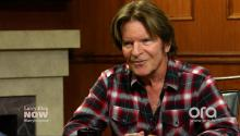John Fogerty Teases New Season Of 'The Voice', Praises Adam Levine (VIDEO)
